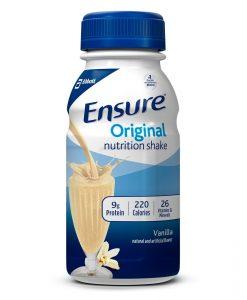 ensure-vanilla