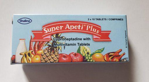 Super Apeti Plus