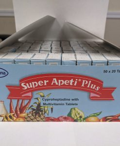 Super Apeti Plus Wholesale